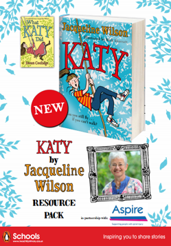 Katy resource pack front cover