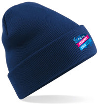 Aspire Channel Swim navy hat