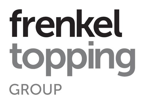 Frenkel Topping logo