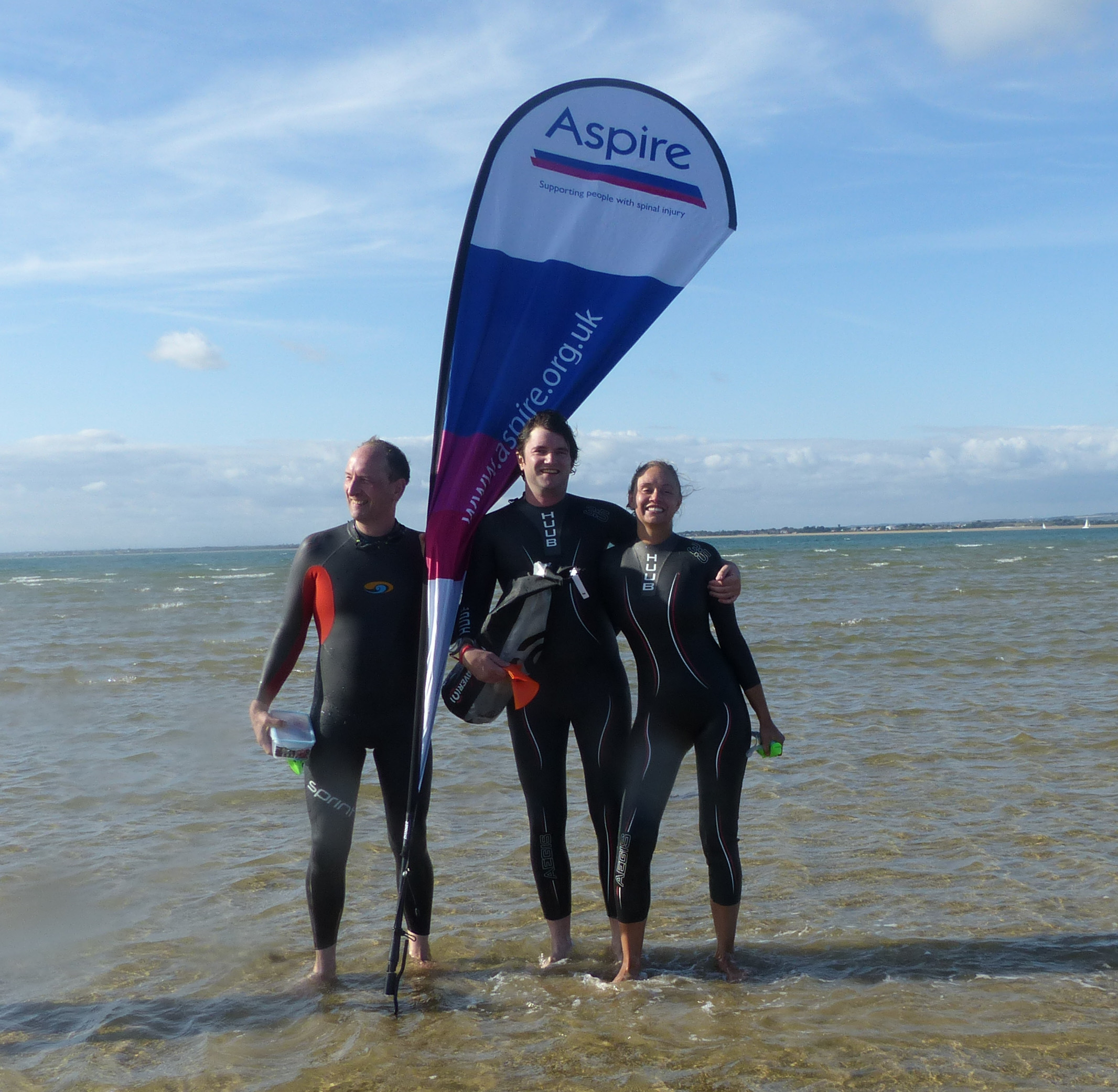Residential Land Solent Swimmers on Isle of Wight