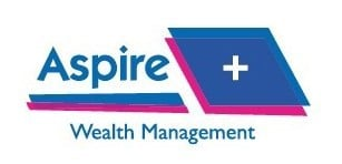 Aspire + Wealth Management logo