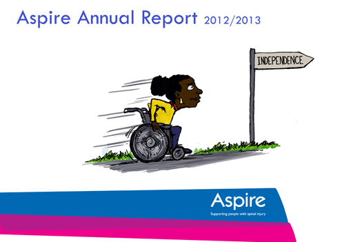 Aspire Annual Report 2012/13