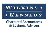 Wilkins Kennedy logo
