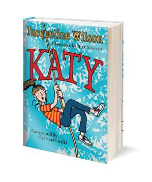 Katy book cover