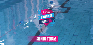 Aspire Channel Swim pool image