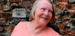 Aspire pays tribute to its Vice President Margaret Tebbit