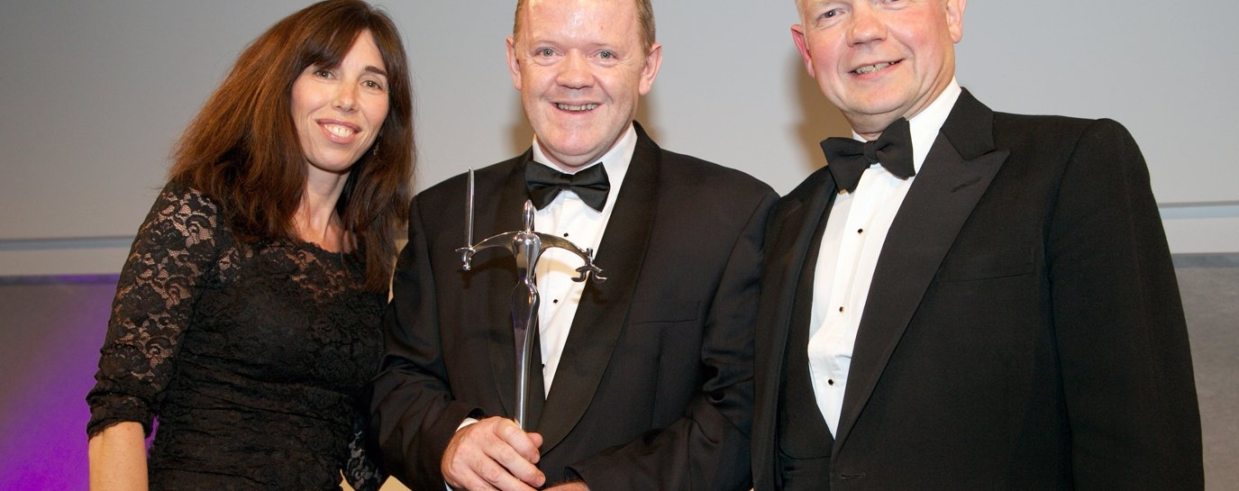 Aspire Law wins prestigious award