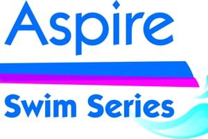Aspire Swim Series logo