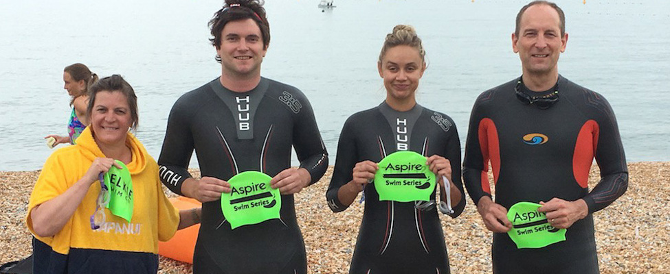 Residential Land Solent Swim Team