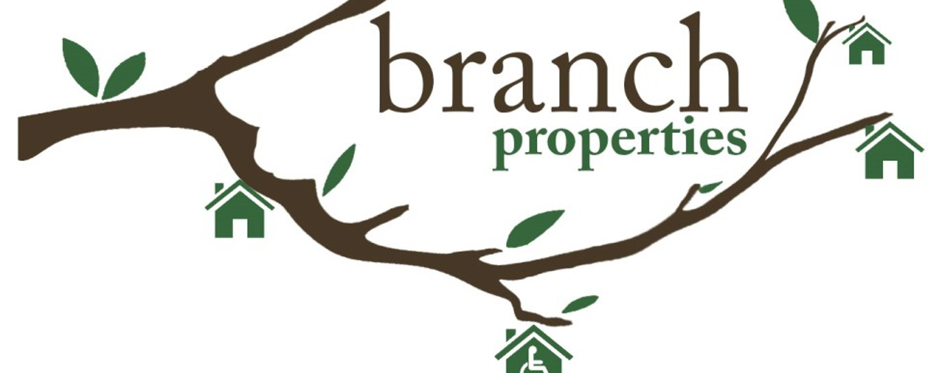 Branch Properties logo