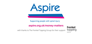 Aspire's Money Matters service continues uninterrupted