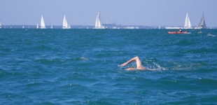 Aspire Solent Swimmers